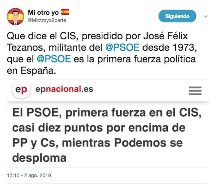 los memes del cis 06 - Los memes dan ganador al PSOE igual que el CIS.