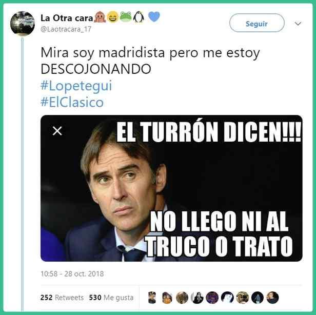 memes barcelona vs realmadrid 05 - Memes del Barcelona vs Real Madrid.