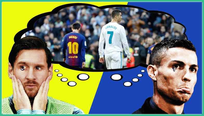 memes barcelona vs realmadrid 07 - Memes del Barcelona vs Real Madrid.