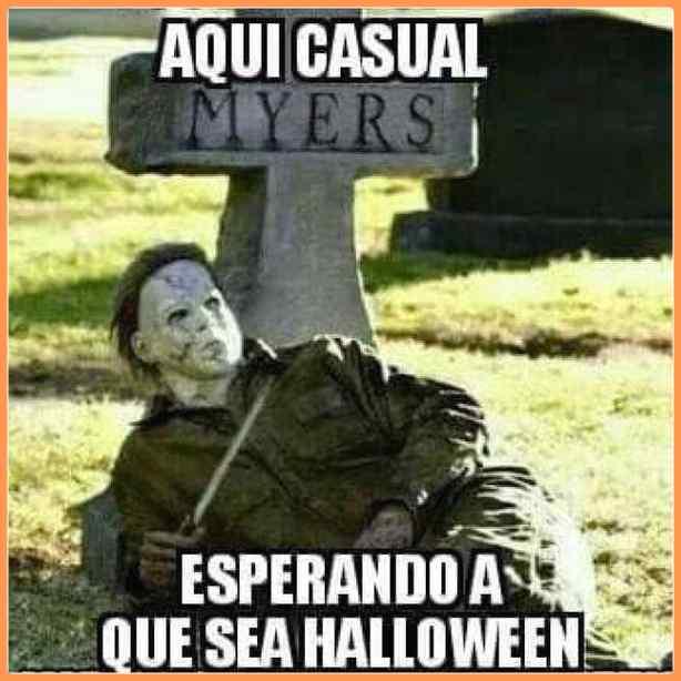 Memems Halloween