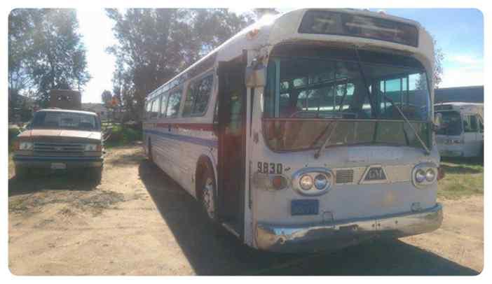 Image11 - Convierte un viejo autobús de un desguace en una casa de lujo.