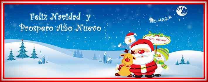 Felicitaciones de Navidad y Año Nuevo 2020 - 2021 17
