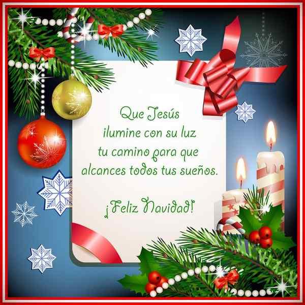 Felicitaciones de Navidad y Año Nuevo 2020 - 2021 19