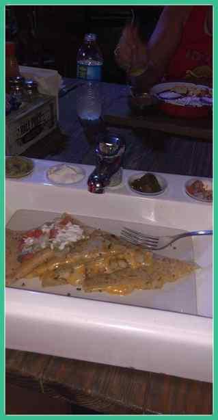 Presentaciones de platos de comida, ¿originales o tomadura de pelo? 2