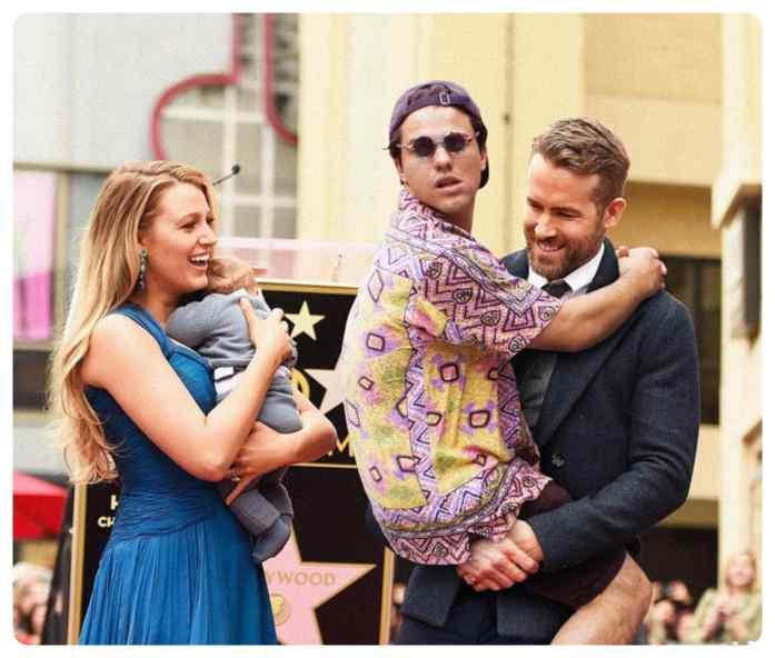Average Rob, troleando a los famosos gracias al photoshop. 5