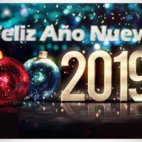 Felicitaciones de año nuevo para Whatsapp Gratis.