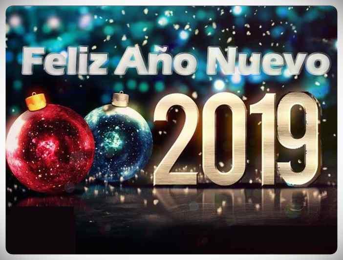 Felicitaciones de año nuevo para Whatsapp Gratis. 1