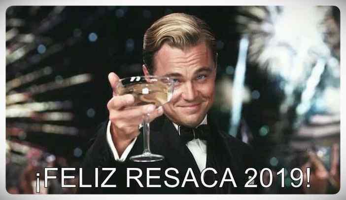 Felicitaciones de año nuevo para Whatsapp Gratis. 7