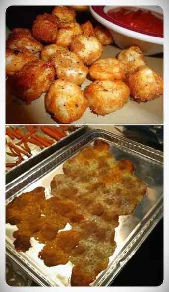 Desastres en la cocina, imágenes que te van a quitar el hambre. 1