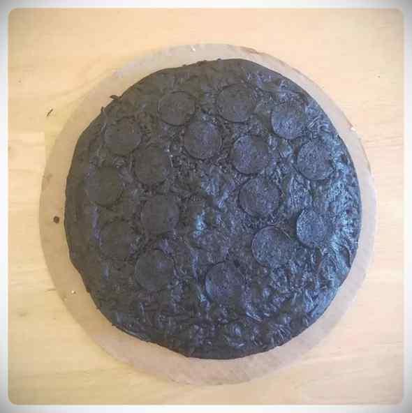 Desastres en la cocina, imágenes que te van a quitar el hambre. 2
