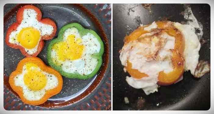 Desastres en la cocina, imágenes que te van a quitar el hambre. 4