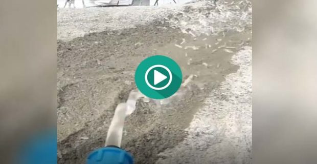 manguera cubitos de hielo 620x320 - Esta manguera saca cubitos de hielo !!!