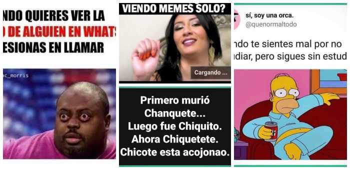 Memesdump #14 los memes más chistosos de la red. 3
