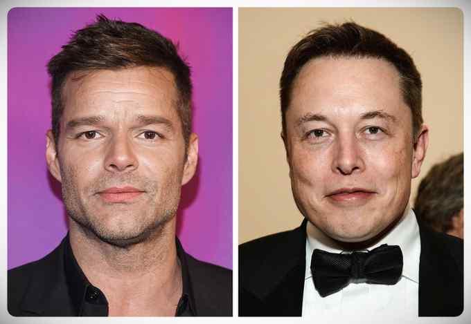 famosos de la misma edad 07 - Famosos que tienen la misma edad, galería de imágenes.