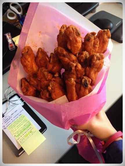 Felicitaciones de San Valentín, para enviar por Whatsapp. 13
