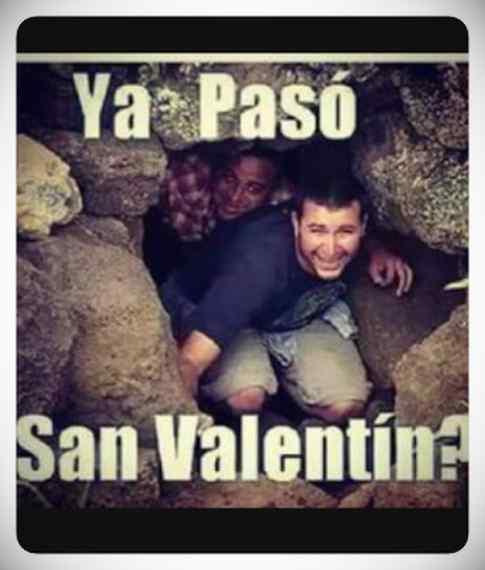 Felicitaciones de San Valentín, para enviar por Whatsapp. 2