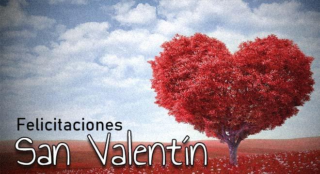 San Valentín 2020, felicitaciones para enviar por Whatsapp. Gifs, memes y fotos 1