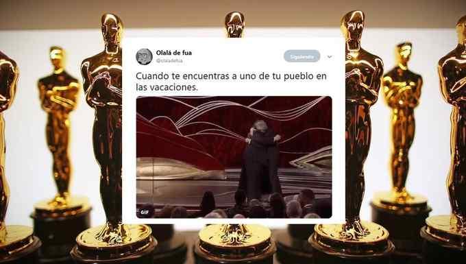 memes de los oscar 2019 01 - Los mejores memes de los Oscar 2019.