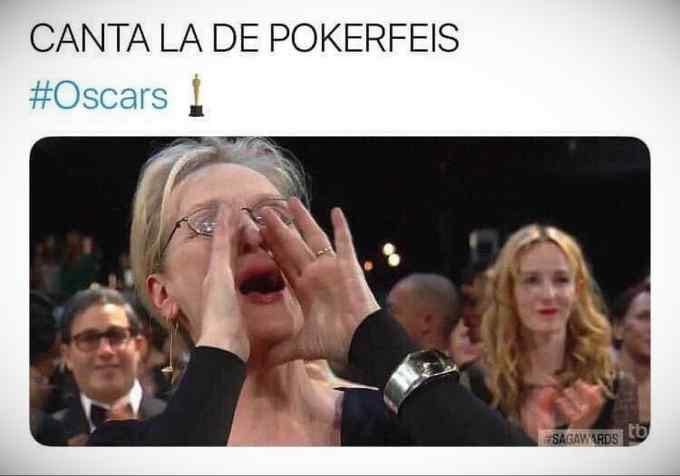 memes de los oscar 2019 05 - Los mejores memes de los Oscar 2019.