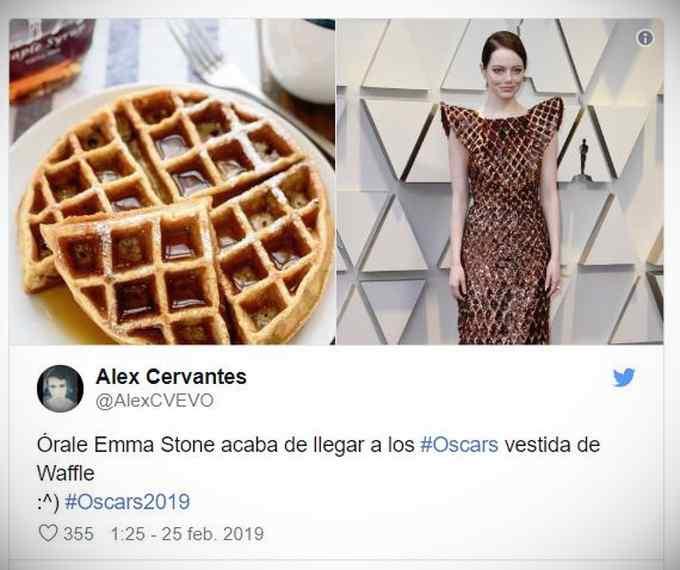 memes de los oscar 2019 07 - Los mejores memes de los Oscar 2019.