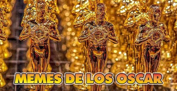 memes oscar 2019 620x320 - Los mejores memes de los Oscar 2019.