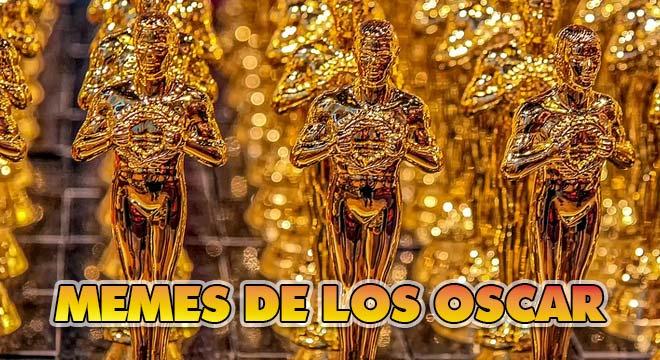Los mejores memes de los Oscar 2019. 2