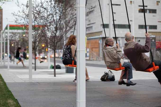 Ideas originales y útiles para las ciudades. 7
