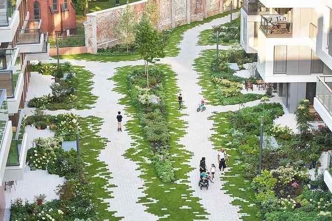 Ideas originales y útiles para las ciudades. 1