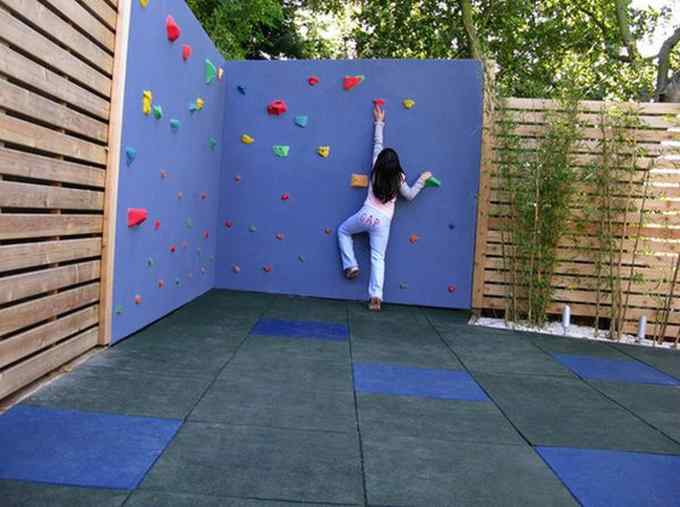 10 ideas para transformar tu patio trasero en algo que merezca la pena. 10