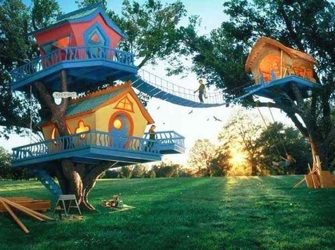 10 ideas para transformar tu patio trasero en algo que merezca la pena. 11