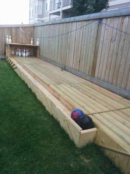 10 ideas para transformar tu patio trasero en algo que merezca la pena. 2