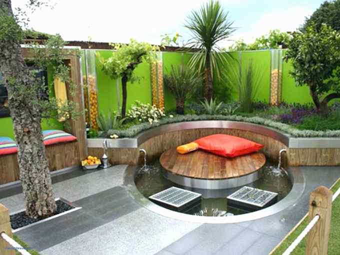 10 ideas para transformar tu patio trasero en algo que merezca la pena. 3