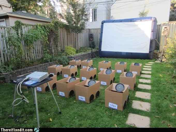 10 ideas para transformar tu patio trasero en algo que merezca la pena. 4