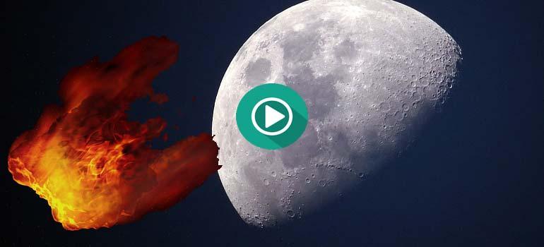 Que llegan los Alienígenas, el extraño objeto en el cielo de Los Ángeles. 4