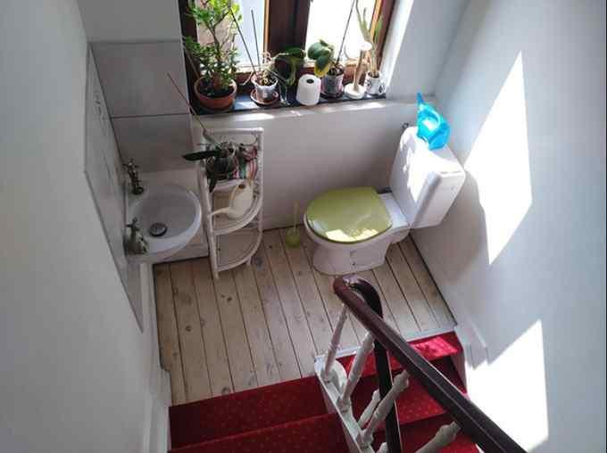 Las fotos mas extrañas de gente que vende su casa. 3