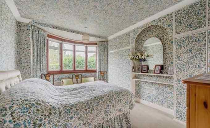 Las fotos mas extrañas de gente que vende su casa. 5