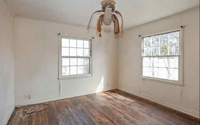 Las fotos mas extrañas de gente que vende su casa. 8