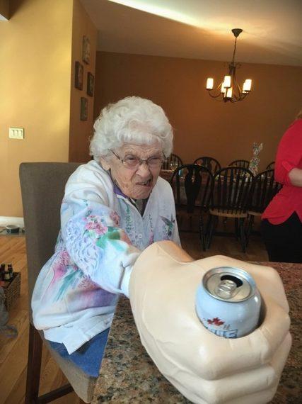 Estos abuelos te van a volver loco. Galería de imágenes. 4