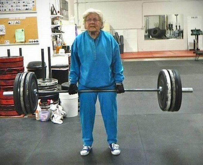 Estos abuelos te van a volver loco. Galería de imágenes. 9