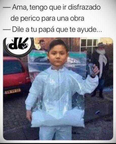 Domingos de relax y memes. 11