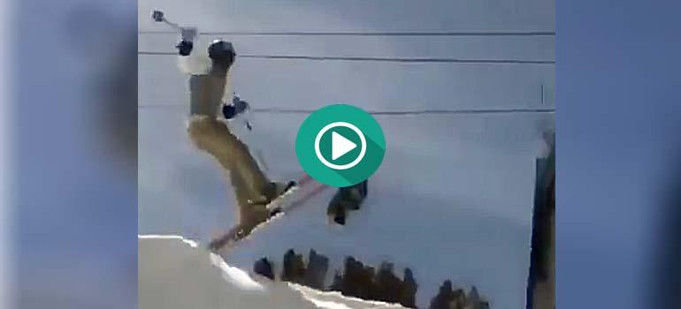Un salto de esquí para no olvidar nunca. 3