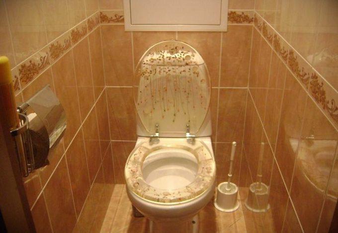 Te vas a asombrar con estos cuartos de baño tan extraños. 9