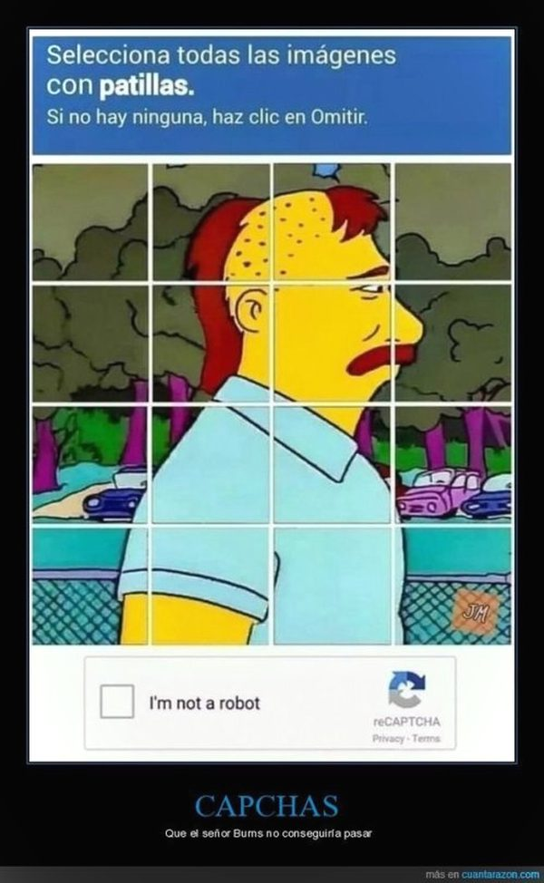 Memes que te van a dejar ojiplático. 9
