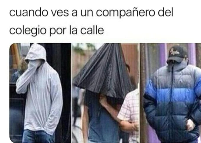 10 Memes en Español Graciosos. 9