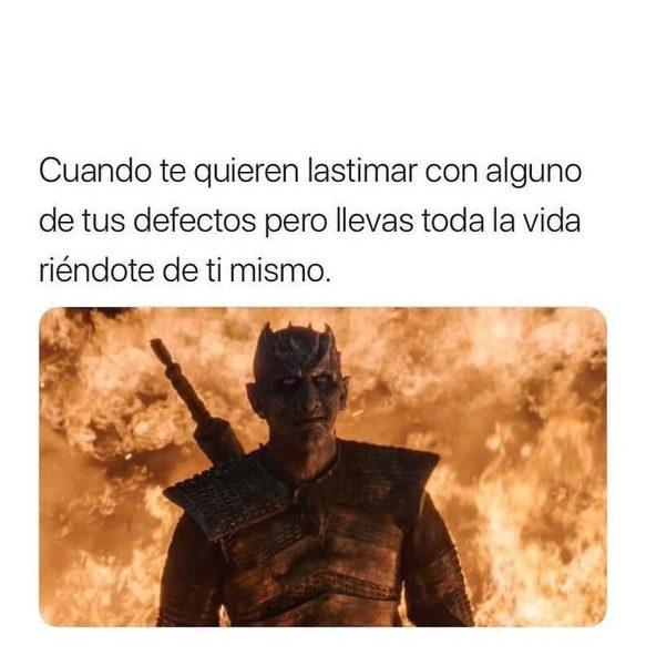 10 Memes en Español Graciosos. 6