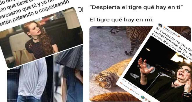 10 Memes en Español Graciosos. 1