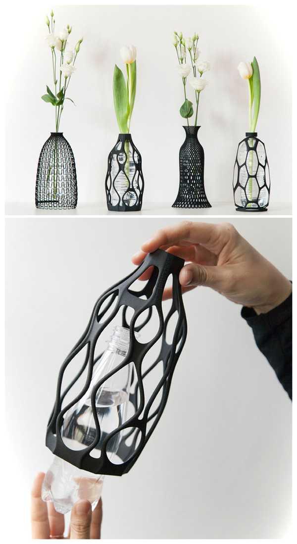 Ideas para imprimir en 3D. 11