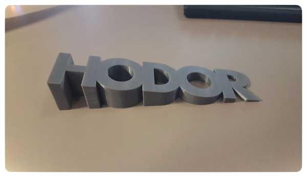 Ideas para imprimir en 3D. 16