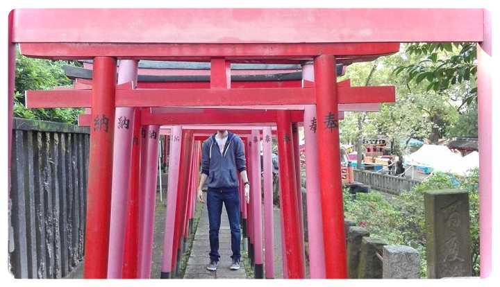 Si eres alto, vas a tener problemas si viajas a Japón. 11