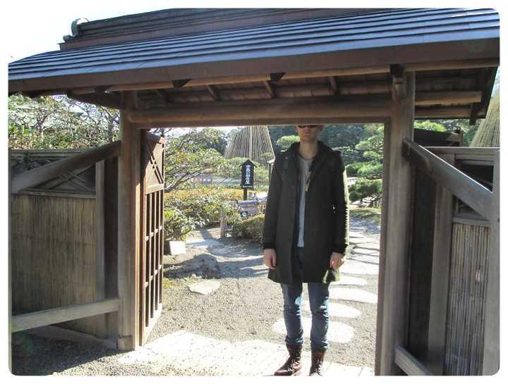 Si eres alto, vas a tener problemas si viajas a Japón. 13